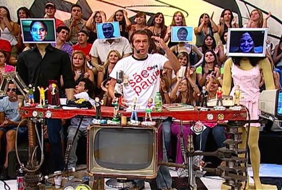 Pânico na TV imagem 8