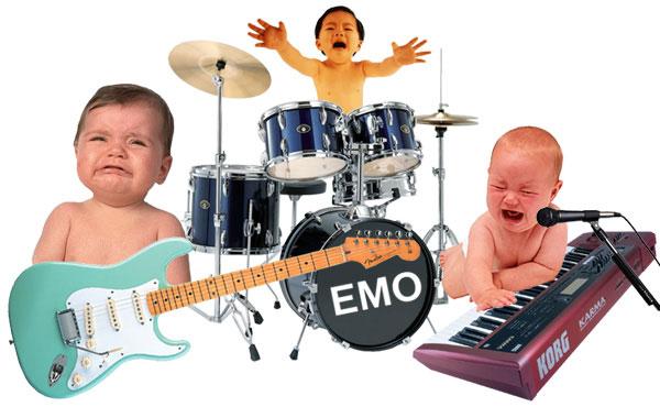 Emo imagem 6