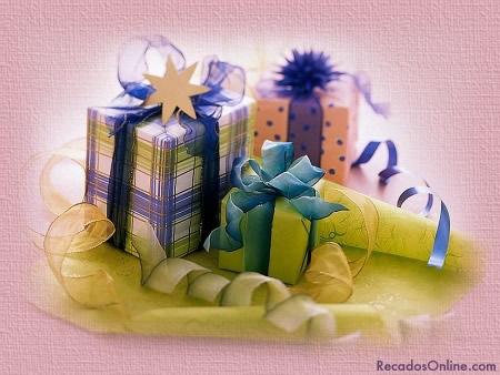 Caixas de Presentes Imagem 2