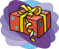 Caixas de Presentes Imagem 9
