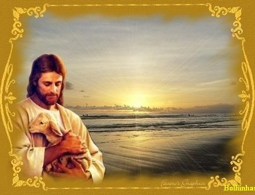 Recado Para Orkut - Imagens de Cristo: 7