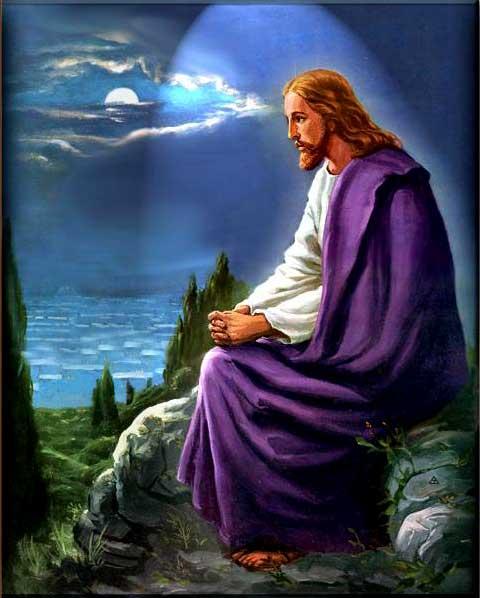Recado Para Orkut - Imagens de Cristo: 6