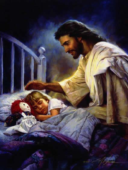 Recado Para Orkut - Imagens de Cristo: 3