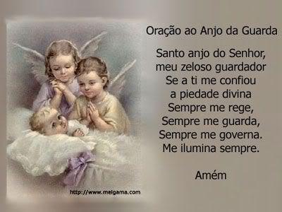 Recado de Orações