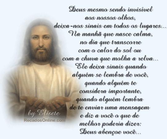 Deus Imagem 5