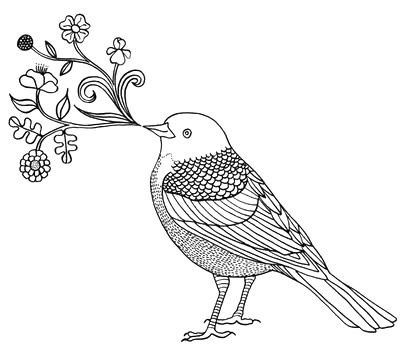 Aves imagem 5
