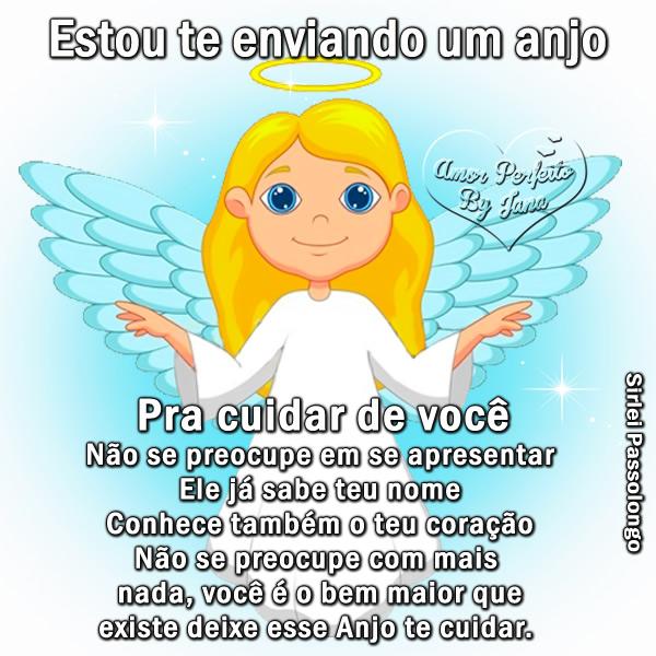 Anjos imagem 1
