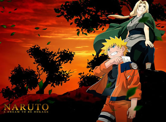 Naruto Imagem 9