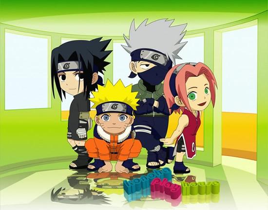 Naruto Imagem 2