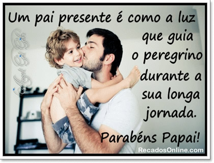 Dia dos Pais Imagem 10
