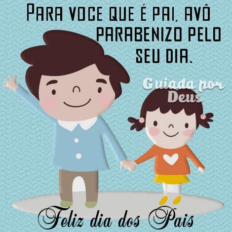 Dia dos Pais Imagem 3