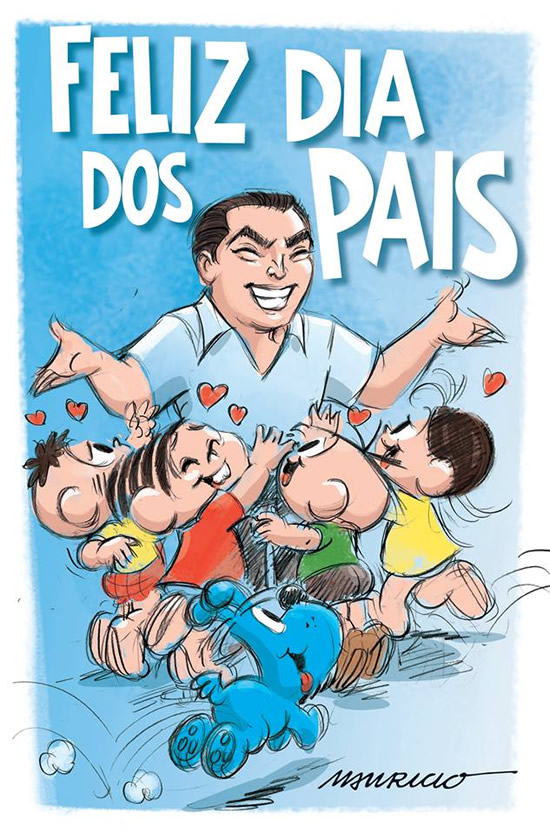 Dia dos Pais Imagem 4