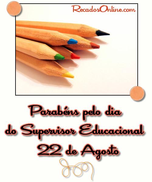 Dia do Supervisor Educacional Imagem 5