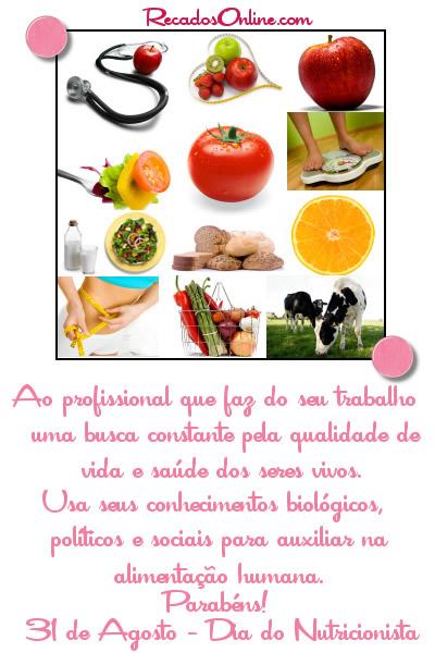 Dia do Nutricionista Imagem 4