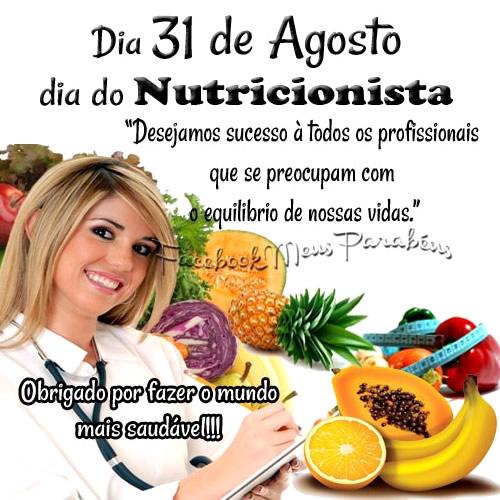 Dia do Nutricionista imagem 1