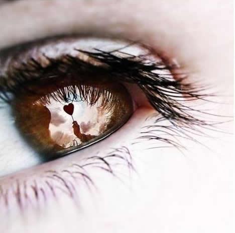Olhos imagem 6