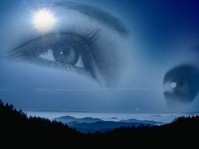 Olhos Imagem 7