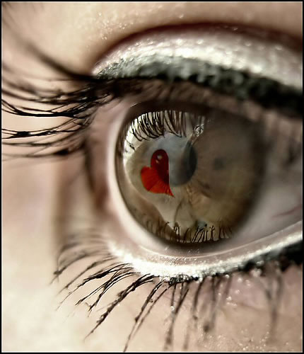 Olhos Imagem 8