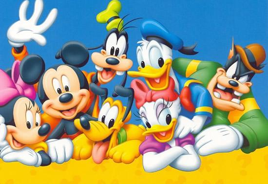 Disney Imagem 3