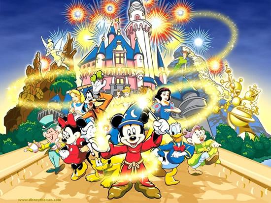 Disney imagem 5