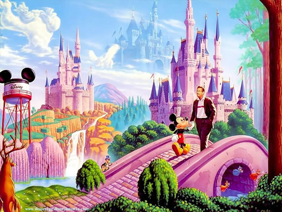 Disney imagem 9