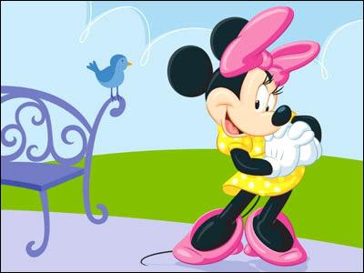 Mickey e Minnie imagem 9