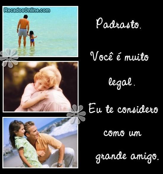 Padrasto Imagem 3