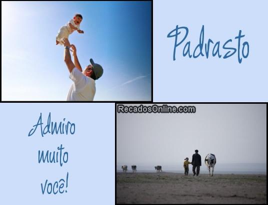 Padrasto Imagem 7