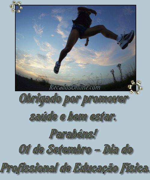 Dia do Profissional de Educação Física Imagem 7