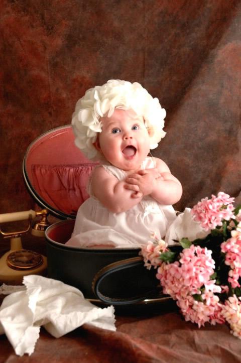 Bebês imagem 8