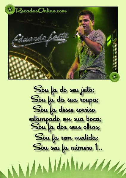 Eduardo Costa Imagem 3