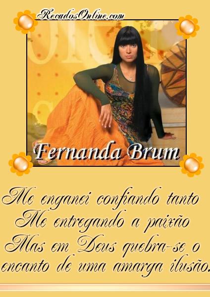 Fernanda Brum imagem 3