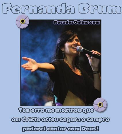 Fernanda Brum Imagem 7