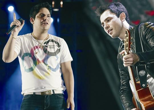 Jorge e Mateus Imagem 10