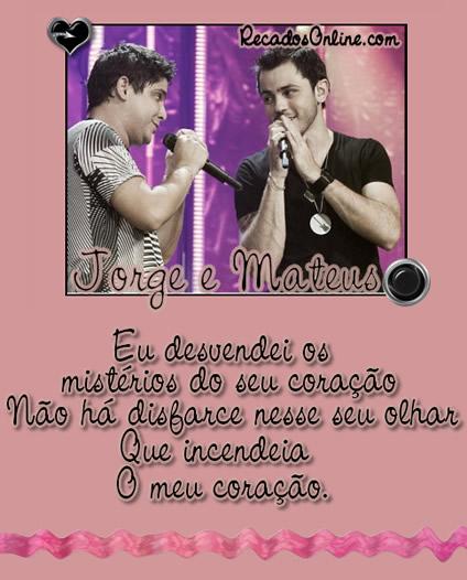 Jorge e Mateus Imagem 4