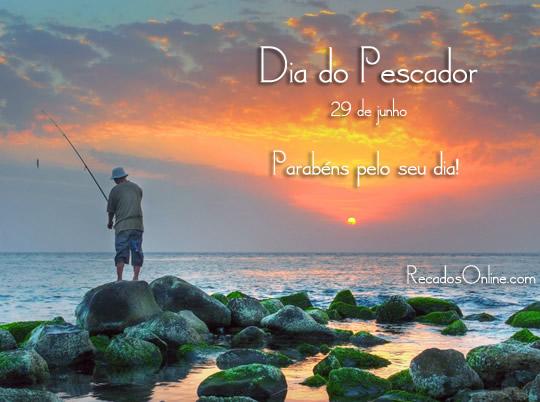 Dia do Pescador Imagem 1