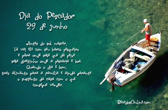 Dia do Pescador Imagem 8