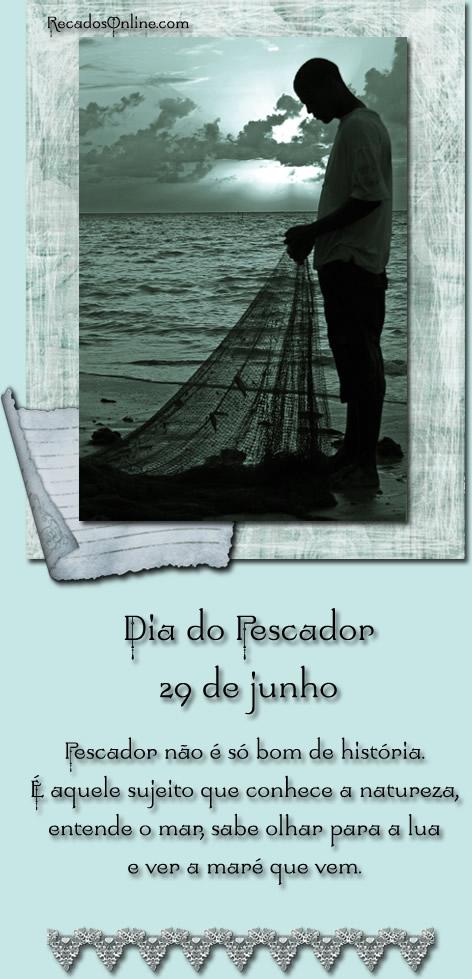 Dia do Pescador Imagem 10
