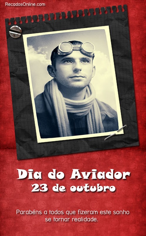 Dia do Aviador: 3