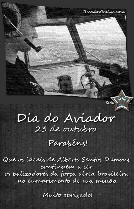 Dia do Aviador: 4