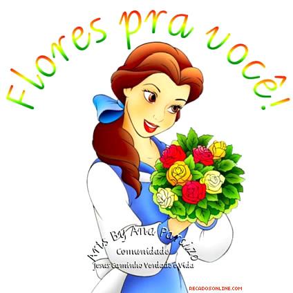 Flores imagem 1