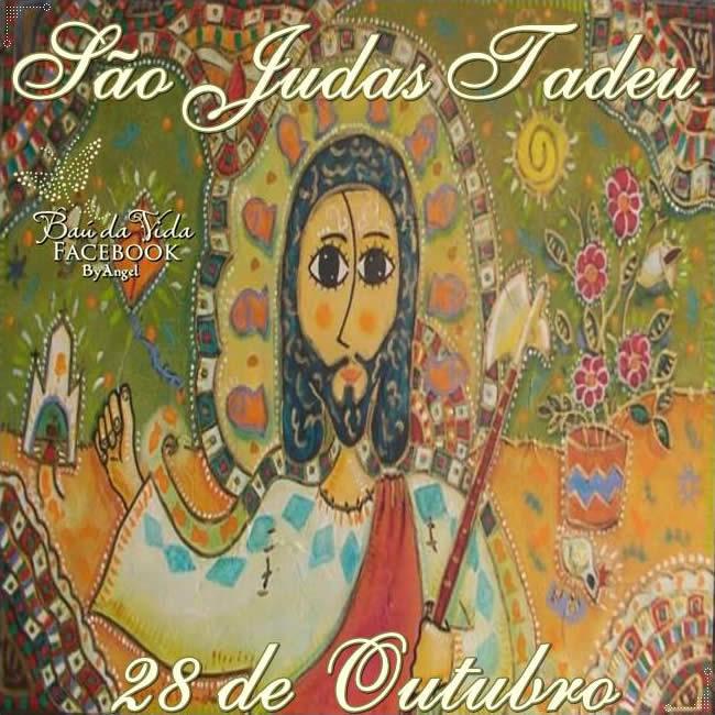 Dia de São Judas Tadeu Imagem 10