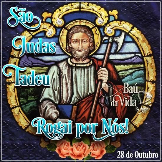 Dia de São Judas Tadeu Imagem 1