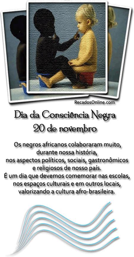 Dia da Consciência Negra Imagem 8