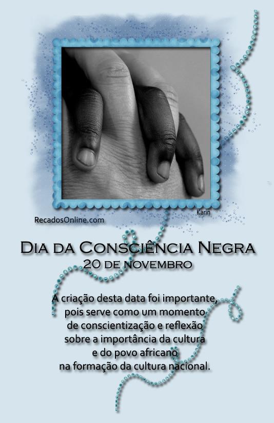 Dia da Consciência Negra Imagem 9