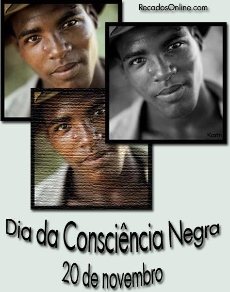 Dia da Consciência Negra Imagem 10