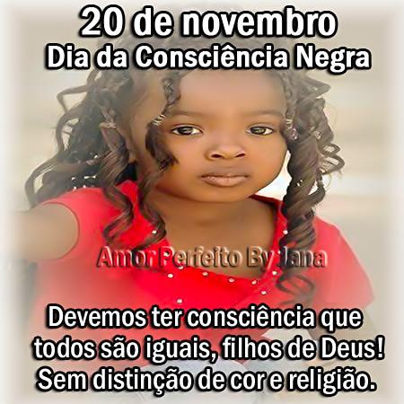 Dia da Consciência Negra Imagem 2