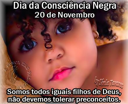 Dia da Consciência Negra Imagem 4