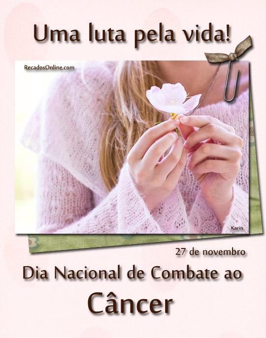 27 de Novembro Dia Nacional de...