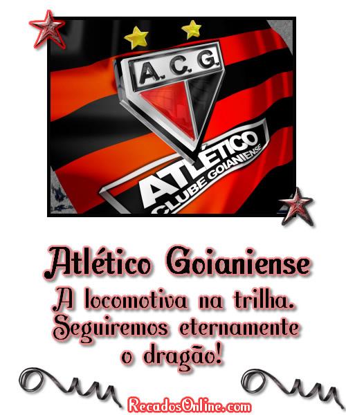 Atlético Goianiense A...